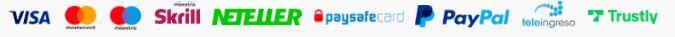 Metodos de pago en casas de apuestas deportivas chile